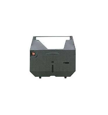 BROTHER Ruban cassette pour machine à écrire, groupe 153, nylon, noir