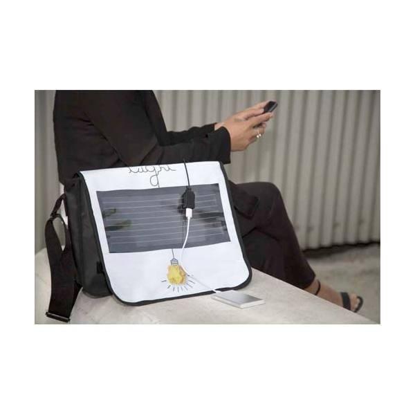 ARMOR Sacoche Solar bag Pro (photo)