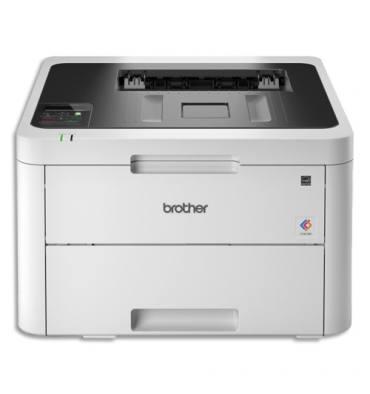 BROTHER Imprimante LED HL-L3230CDW