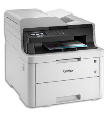 BROTHER Multifonctions laser couleur MFC-L3730CDN