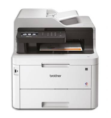 BROTHER Multifonctions LED MFC-L3750CDW