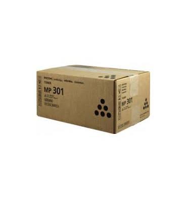 RICOH Cartouche toner noir MP 301