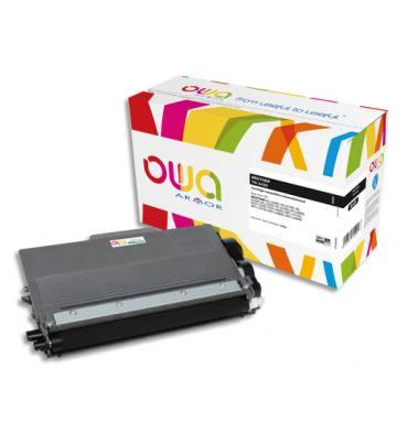 OWA Cartouche compatible laser noir BROTHER TN-3430