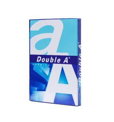 DOUBLE A Premium Ramette de 250 feuilles 165CIE A4 80g