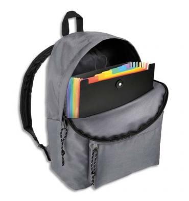 VIQUEL Trieur 6 positions RAINBOW CLASS pour sac à dos