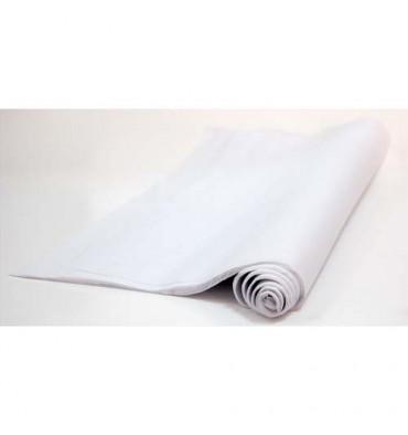 CANSON Rouleau de papier de soie 0,5 x 5 m blanc