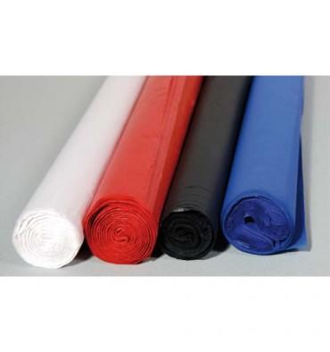 CLAIREFONTAINE Rouleau de 24 feuilles de soie 50 x 70 cm couleurs assorties