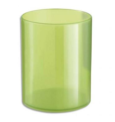 NEUTRE Pot à crayons vert