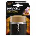 DURACELL Blister de 1 Pile Alcaline 4,5V 3LR12 Plus Power