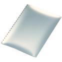 5 ETOILES Boîte de 100 Plats de couverture transparent A4 pré-perforé 200µ