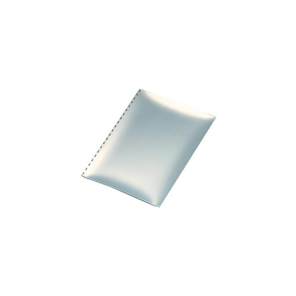 5 ETOILES Boîte de 100 Plats de couverture transparent A4 pré-perforé 200µ (photo)