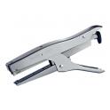 RAPID Pince agrafeuse Maxi SP chromé mat, capacité 20 feuilles, agrafes SP19