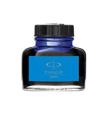 PARKER Flacon 50 ml encre bleue royale effaçable