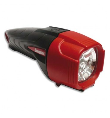 ENERGIZER Lampe torche impact rubber 2AA