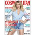 1 an d'abonnement au magazine COSMOPILITAN pour toute commande supérieure à 149 € HT