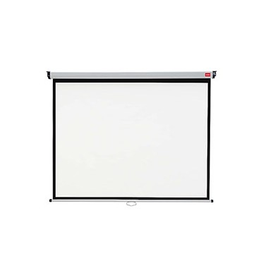 NOBO Ecran de projection mural 175 x 132 cm 1902392