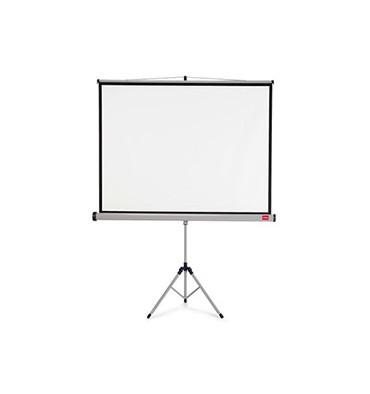 NOBO Ecran de projection sur trépied 150 x 114 cm 1902395