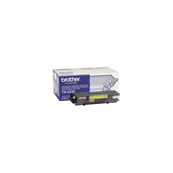 BROTHER Cartouche toner laser noir TN-3230