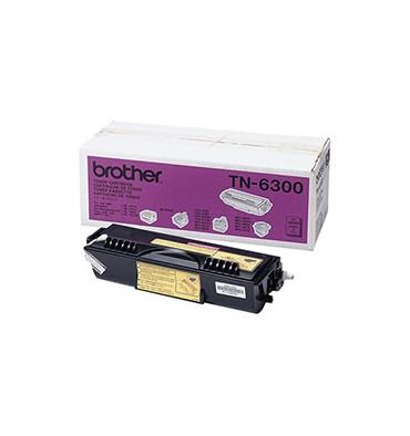BROTHER Cartouche toner laser noir TN-6300
