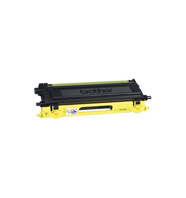 BROTHER Cartouche toner laser jaune TN-135Y