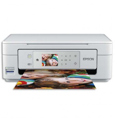 EPSON Imprimante jet d'encre EXPRESSION HOME XP-345