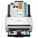 EPSON Scanner Wifi WORKFORCE DS-570W