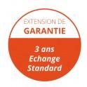 HP Extension de garantie 3 ans échange standard