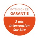 HP Extension de garantie 3 ans intervention sur site