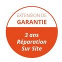 HP Extension de garantie 3 ans réparation sur site