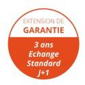 HP Extension de garantie 3 ans échange standard le jour suivant