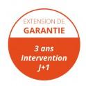 HP Extension de garantie 3 ans intervention le jour suivant