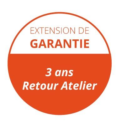 CANON Extension de garantie 3 ans retour atelier