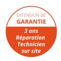 BROTHER Extension de garantie 3 ans réparation technicien sur site EFFI3RSF