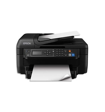 EPSON Imprimante multifonction 4 en 1 WORKFORCE WF-2750WF
