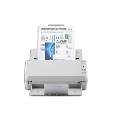 FUJITSU Scanner SP-1130