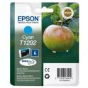 EPSON Cartouche jet d'encre cyan T129240