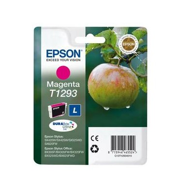 EPSON Cartouche jet d'encre magenta T129340