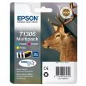 EPSON Cartouche jet d'encre multipack T13064010