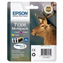 EPSON Multipack cartouches jet d'encre T1306