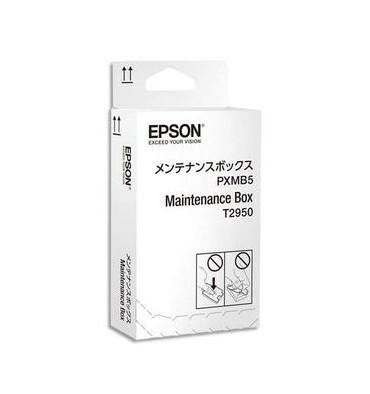 EPSON Récupérateur d'encre T295000