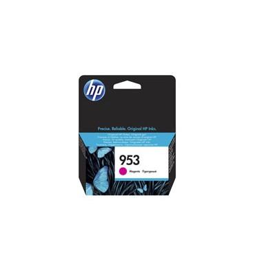 HP Cartouche jet d'encre magenta N°953