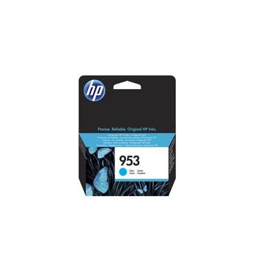 HP Cartouche jet d'encre cyan N°953