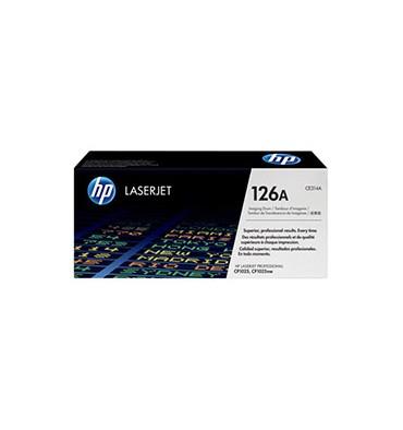 HP Tambour laser noir CE314A N°126A