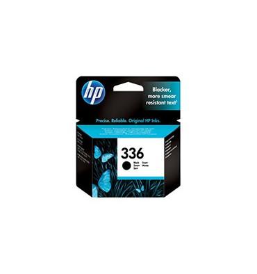 HP Cartouche jet d'encre N° 336 noir