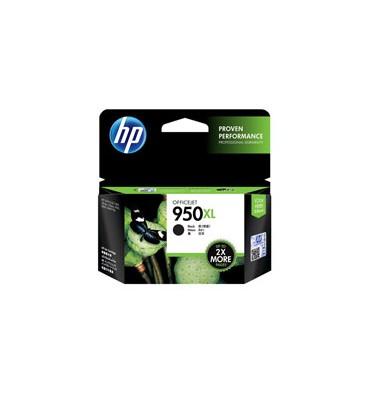 HP Cartouche jet d'encre noire 950XL