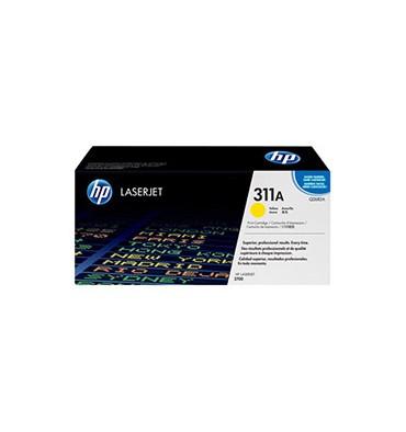 HP Cartouche toner laser jaune 311A - Q2682A