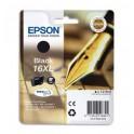 EPSON Multipack cartouches jet d'encre 4 couleurs T1626