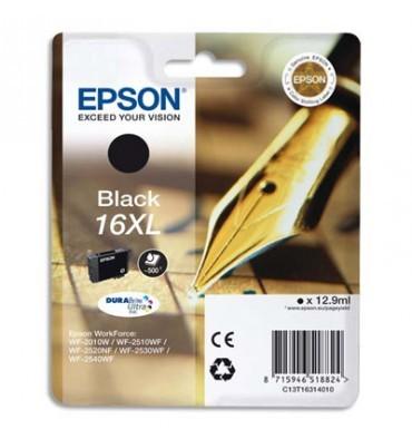 EPSON Multipack jet d'encre T162640