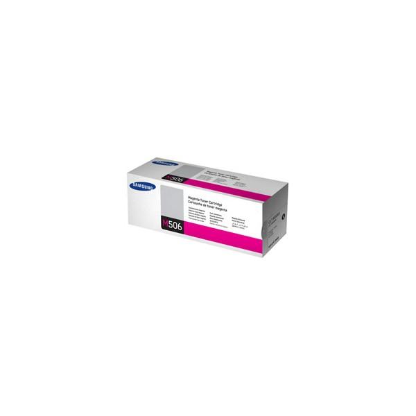 SAMSUNG Cartouche toner magenta CLT-M506S/ELS