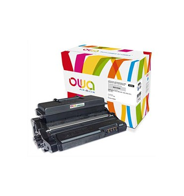 OWA BY AMOR Cartouche toner laser compatible Samsung Noir MLD-4550A